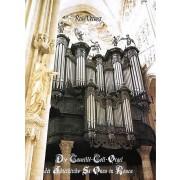 Die Cavaillé-Coll-Orgel der Abteikirche St. Ouen in Rouen