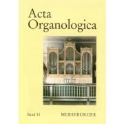Acta Organologica Band 33
