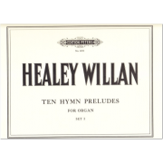 Ten Hymn Preludes, Set I