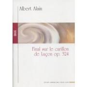 Final sur le carillon de Luçon, op. 324