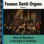 Famous Dutch Organs vol.2 - The Organ of Oosthuizen - Nieuwkoop, Hans van
