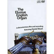 The Elusive English Organ [SOLD OUT]