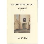 Psalmbewerkingen deel 15