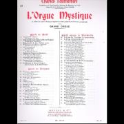 L'Orgue Mystique vol.17