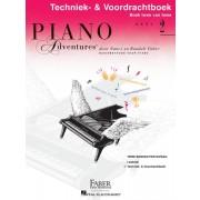 Piano Adventures deel 2 (Techniek- & Voordrachtboek)
