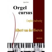 Orgelcursus / Orgelmethode