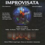 Improvisata: Eerbetoon aan Frits Mehrtens & Bernard Huijbers - Collection,