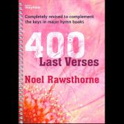 400 Last Verses