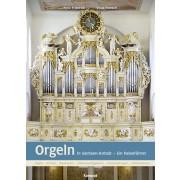 Orgeln in Sachsen-Anhalt - Ein Reiseführer