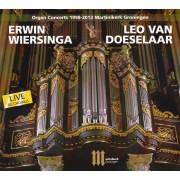 Organ concerts 1998-2013 Martinikerk Groningen - Collection,