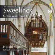 Jan Pieterszoon Sweelinck: Organ Works Vol. 1