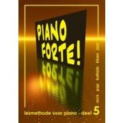 Piano Forte! Deel 5