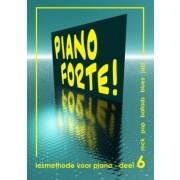 Piano Forte! Deel 6