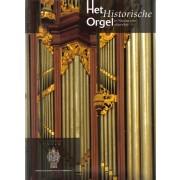 Het Historische Orgel in Nederland, Deel 7 (1850-1858)