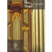 Het Historische Orgel in Nederland, Deel 8 (1858-1865)