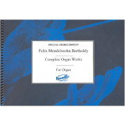 Complete Organ Works vol.1