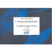 Complete Organ Works vol.2