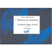 Complete Organ Works vol.3