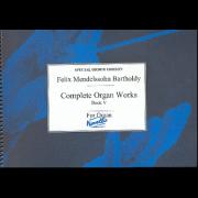 Complete Organ Works vol.5