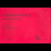 Concerto VI in C-Dur