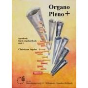 Organo Pleno Speelboek bij de Orgelmethode deel 1 - Ingelse, Christiaan (*1948)