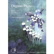 Organo Pleno deel 1: Methode voor kerkorgel - Ingelse, Christiaan (*1948)