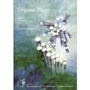 Organo Pleno deel 5: Methode voor kerkorgel - Ingelse, Christiaan (*1948)