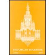 The Organ Yearbook 36 (2007)