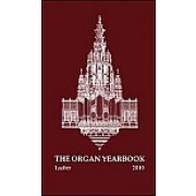 The Organ Yearbook 39 (2010)