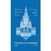 The Organ Yearbook 40 (2011)