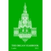 The Organ Yearbook 41 (2012)