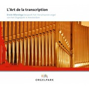 L'Art de la transcription