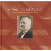 Rondom Jan Zwart (inclusief CD)