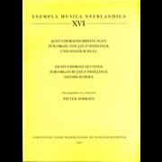 Acht Choralbearbeitungen von J.P. Sweelinck und seiner Schule - Collection