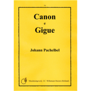 Canon in D major & Gigue - Pachelbel, Johann (1653-1706)