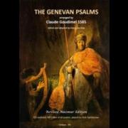 Genevan Psalms (Mazmur) - Goudimel, Claude