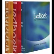 Nieuwe Liedboek - Koorbundel (set) - Collection