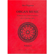 Organ Music, Vol. 1