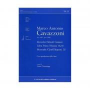 Recerchari Motetti Canzoni - Libro Primo (Venezia 1523) / Recercada (Castell'Arquato, II)