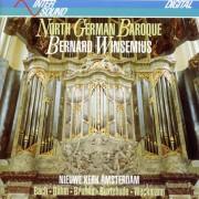 North German Baroque Vol. I - Winsemius, Bernard