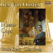 Metzler-orgel, Grote Kerk Den Haag - Oosten, Ben van