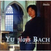Yu Nagayama plays Bach - Small organ Oude Kerk Amsterdam - Nagayama, Yu