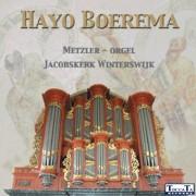 Metzler-orgel Jacobskerk Winterswijk - Boerema, Hayo
