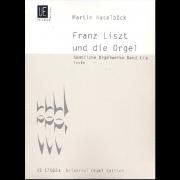 Sämtliche Orgelwerke 10 (Texte)