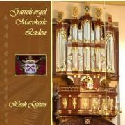 Garrels-orgel Marekerk Leiden