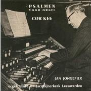 Cor Kee: Psalmen voor orgel