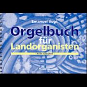 Orgelbuch für Landorganisten