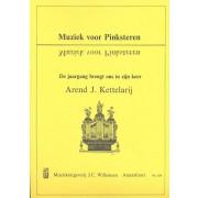 Muziek voor Pinksteren, Trio over Lied 236