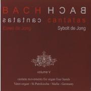 Bach Cantatas Vol.5