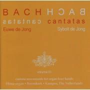 Bach Cantatas Vol.3